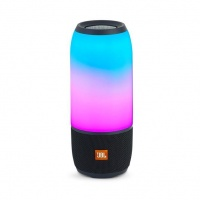 Kolonėlė JBL Portable Speaker Pulse 3 Black