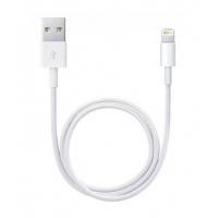 Kabelis Apple Lightning to USB 0.5m