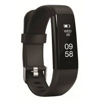 Acme Activity tracker ACT206 HR Black