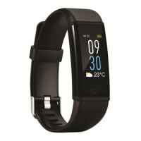 Acme Multisport Activity tracker ACT304 HR GPS Black