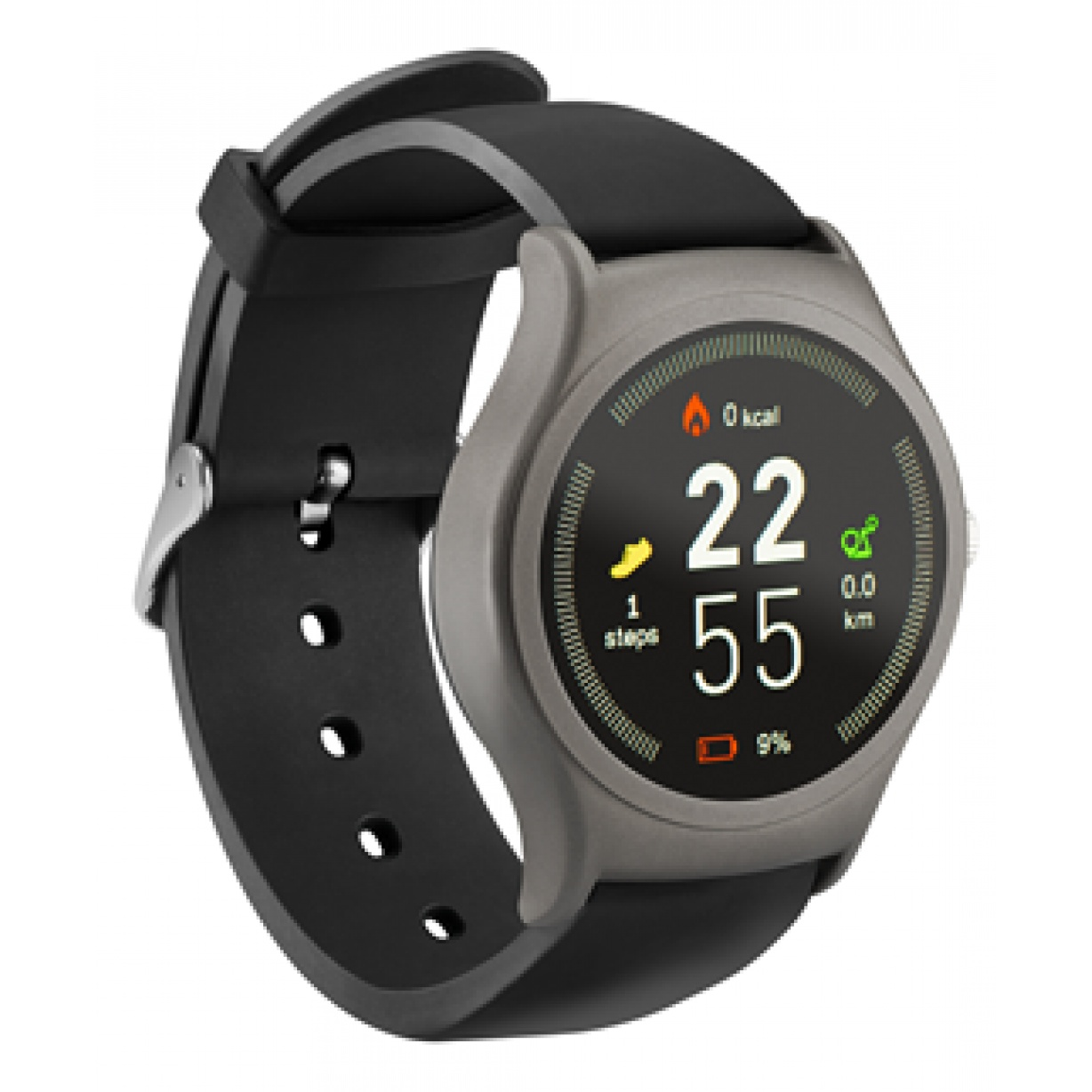 Acme Smartwatch SW201 HR