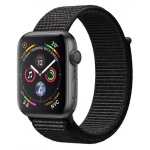 Apple Watch 4 40mm Gray/Black Sport Loop