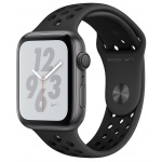 Apple Watch 4 Nike+ 40mm Space Grey/Anthracite Black Sport Band