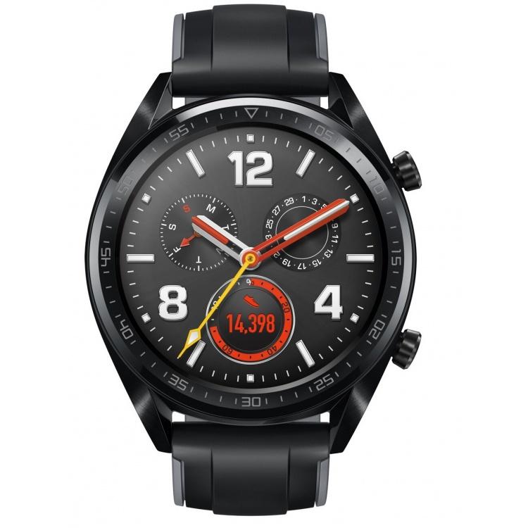 Telemarket Lt Mobilieji Telefonai Huawei Watch Gt