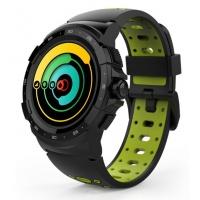 MyKronoz Zesport 2 GPS Black/Yellow