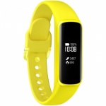 Samsung Galaxy Fit-e R375 Yellow