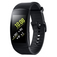 Samsung Gear Fit2 Pro R365 Large Black