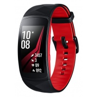 Samsung Gear Fit2 Pro R365 Large Red