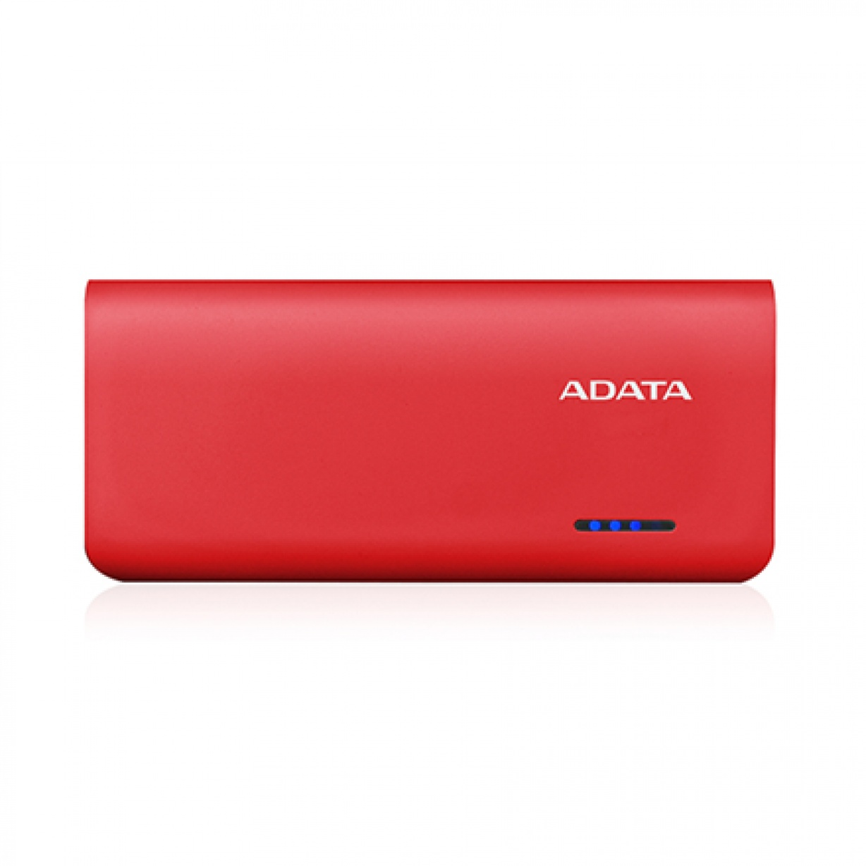 Išorinė baterija ADATA APT100 10000 mAh Red/Orange