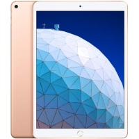 Apple iPad Air 10.5 (2019) Wi-Fi 64GB Gold