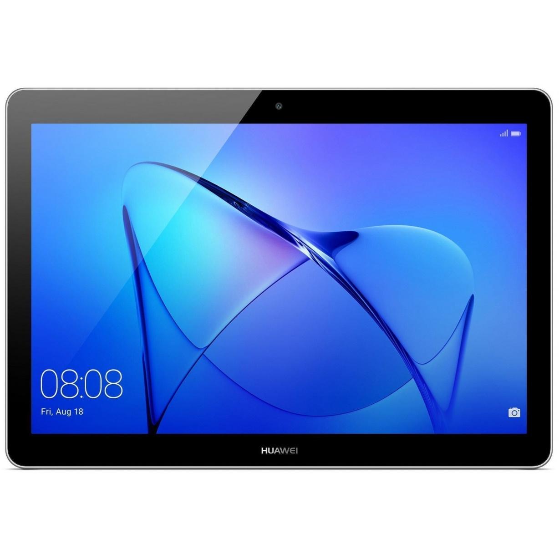 """Huawei MediaPad T3 10"""" Wi-Fi 16GB Gray"""