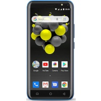 Allview A10 Plus 8GB Dual SIM Black
