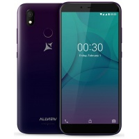 Allview P10 Max 8GB Dual SIM Blue Purple