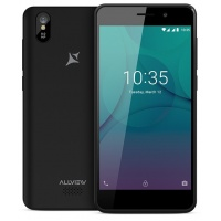 Allview P10 Mini 8GB Dual SIM Black