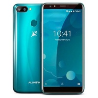 Allview P10 Pro 32GB Dual SIM Dark Green
