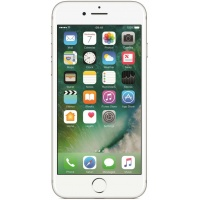 Apple iPhone 7 128GB Sidabrinis