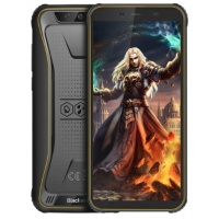 Blackview BV5500 Pro 16GB Dual-SIM Yellow