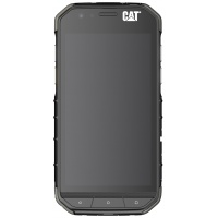 CAT S31 Dual SIM Black