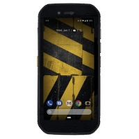 CAT S42 Dual SIM Black