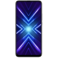 Huawei Honor 9X 128GB Dual-SIM Midnight Black