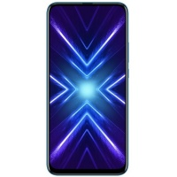 Huawei Honor 9X 128GB Dual-SIM Phantom Blue