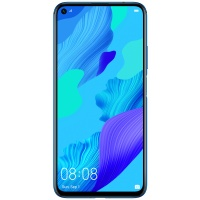 Huawei Nova 5T 128GB Dual-SIM Crush Blue