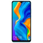 Huawei P30 Lite New Edition 256GB Dual-SIM Peacock Blue