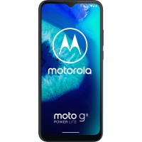 Motorola Moto G8 Power Lite 64GB Dual-SIM Royal Blue