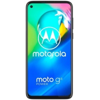 Motorola Moto G8 Power 64GB Dual-SIM Smoke Black