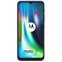 Motorola Moto G9 Play 64GB Dual-SIM Forest Green