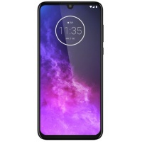 Motorola One Zoom 128GB Dual-SIM Electric Grey