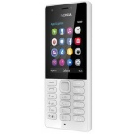 Nokia 216 Dual SIM Grey