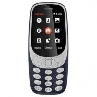 Nokia 3310(2017) Dual SIM Dark Blue