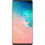 Samsung G975F Galaxy S10 Plus 128GB Dual SIM Prism White