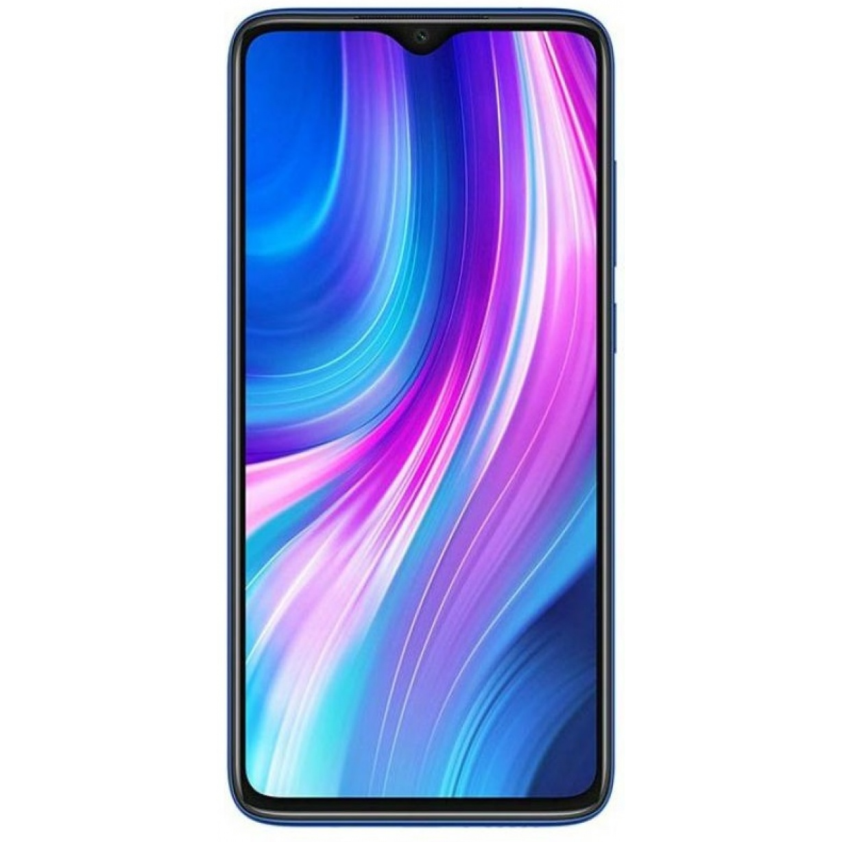 Xiaomi Redmi Note 8 Pro 128GB Dual SIM Electric Blue