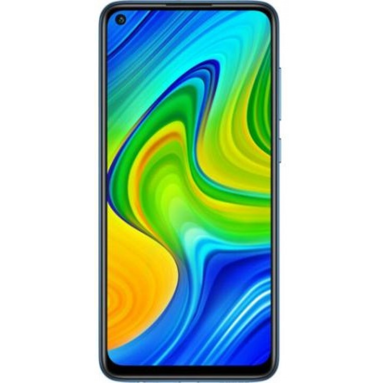 Xiaomi Redmi Note 9 128GB Dual SIM Midnight Grey